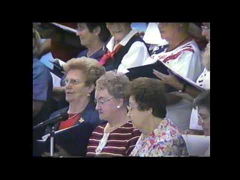 RP Community Choir   7-2-04