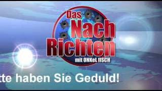 Fast Das Nachrichten mit ONKeL fISCH #41 vom 05.01.2010