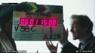 Hannibal – Season 3 Trailer (Sneak Peek)