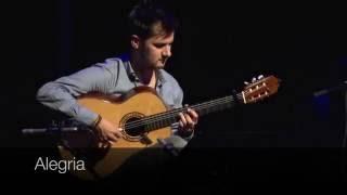 Mirza Redzepagic - Alegria - Tareb y Duende Project