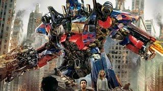Chế tạo thành công robot Transformer ngoài đời thực - CỰC ĐỈNH
