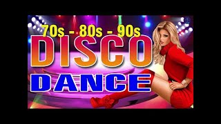 Nonstop Disco Dance 80s Hits Mix - Greatest Hits 80s Dance Songs - Best Disco Hits