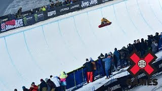Chloe Kim is the first X Games athlete to win 4 gold medals before turning 18   X Games   ESPN