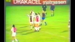 1973 (March 7) Ajax 4-Bayern Munich 0 (Champions Cup)-quarterfinal, first leg.avi