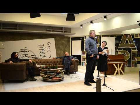 """Награда за поезия """"Иван Николов"""" 2015"""