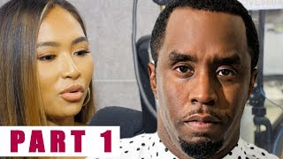 Exclusive   Diddy allegedly