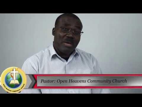 Pastor Yemi Introduction
