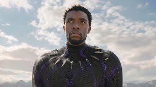 'Black Panther' Home Release Trailer