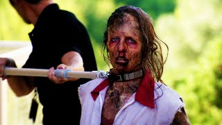 Park Where You Can Hunt Zombies For Entertainment
