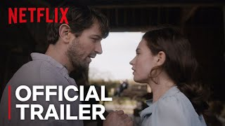 The Guernsey Literary and Potato Peel Pie Society | Official Trailer [HD] | Netflix