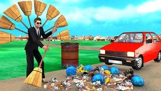 घमंडी हीरा व्यापारी को सबक सिखाया Funny Comedy Hindi Kahaniya Stories Hindi Comedy Video