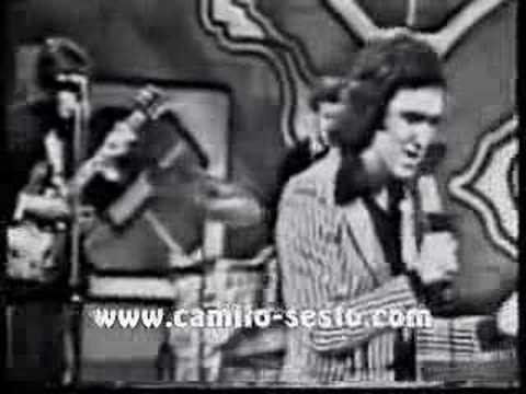 Todo por nada, Camilo Sesto, 1973