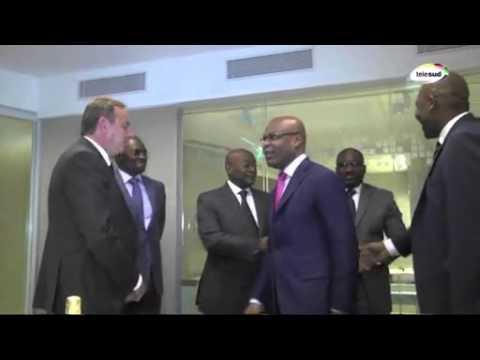 Le Gabon renouvelle sa confiance envers l'Imprimerie Nationale