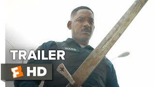 Bright Trailer #3 (2017)   Movieclips Trailers