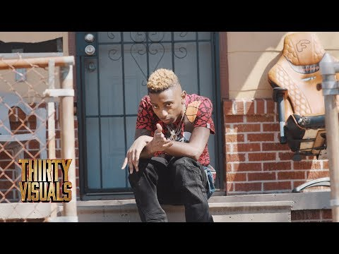 FunnyMike - Faith (ThirtyVisuals Exclusive)