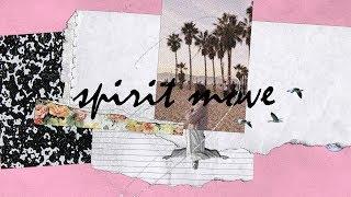 Spirit Move (Official Lyric Video) - Josie Buchanan | BRIGHT ONES
