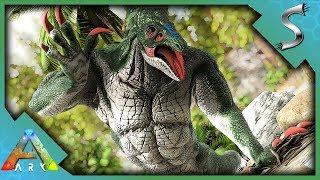 SOMEONE MADE A SKULLCRAWLER FOR ARK! SKULL CRAWLER TAMING! - Ark: Jurassic Park [E70]