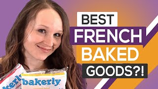 🍞 Bakerly Review: Crepes, Pancakes & Brioche (Taste Test)