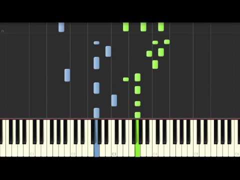 ふるさと/嵐(ピアノソロ中級)【楽譜公開中】 Arashi - Hurusato