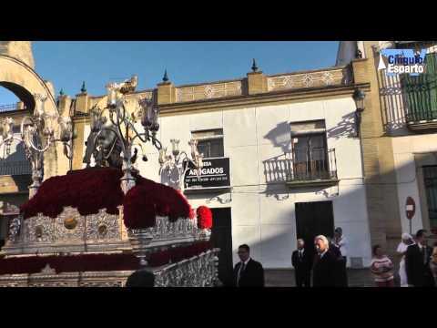Procesión de Santiago Apostol de Castilleja de la Cuesta