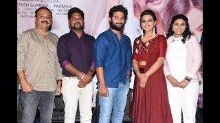 Jodi Movie Press Meet | Aadi | Shraddha Srinath | iQlikmovies