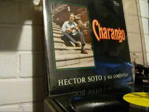 Héctor Soto - Charango - 11 Dos Palomitas