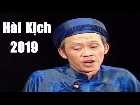 Hài Kịch 2019   Ông Chủ Keo Kiệt   Hài Hoài Linh Hay Nhất - Hài Cười Muốn Xỉu 2019