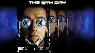 The 6th Day (Trailer)