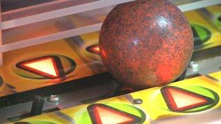 I Broke Red Zone!   Arcade Nerd  