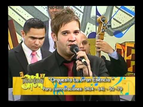 Popurri Super Combo los Tropicales, Orquesta La Gran Esencia