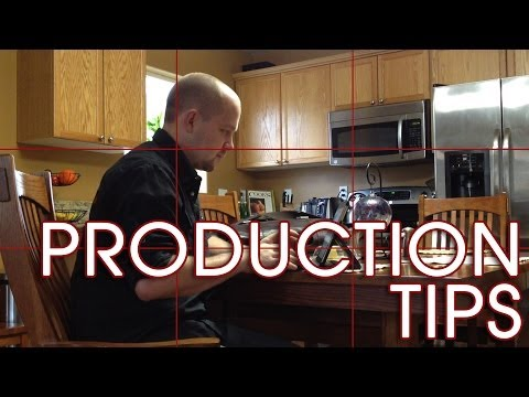 iPhone Video Tutorial (2 of 3): Production Tips