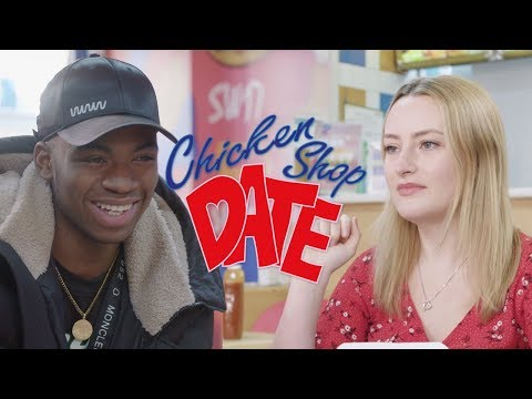 CHICKEN SHOP DATE WITH NOT3S