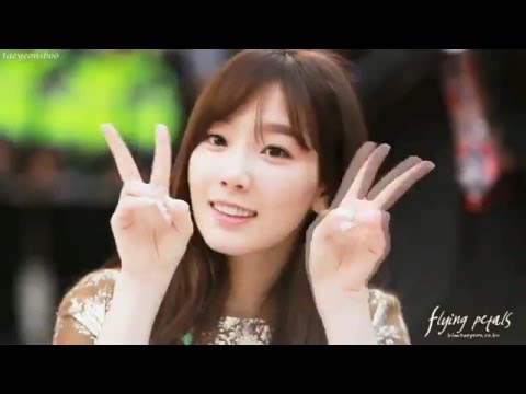 Taeyeon Try Not To Fangirl/Fanboy Challenge