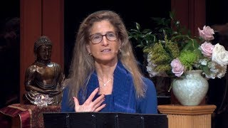 Tara Brach on Realizing your Deepest Intention
