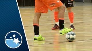 Magazyn Futsal Ekstraklasy - 11. kolejka 2018/2019