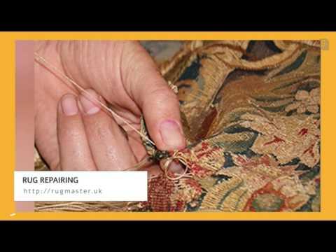 Modern Rugs | Rug Cleaning | Rug Repair