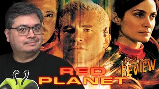 Red Planet Riffed Movie Review