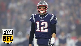 Tom Brady signing with the Buccaneers isn't surprising at all — Jimmy Johnson explains | FOX NFL