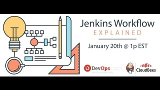 Continuous Delivery with Jenkins Workflow and Docker Explained