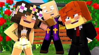 Minecraft Daycare - I'M GETTING MARRIED !?