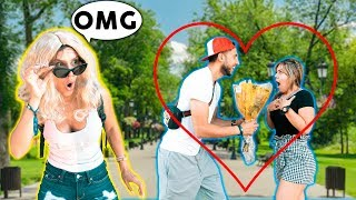 SPYING On My HUSBAND! *CAUGHT Him* 💔 | The Royalty Family