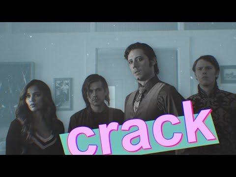 ✨The Magicians Crack