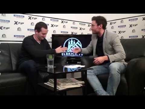 Talk mit Timo Oehlenschläger (Groß-Flottbeker Spielvereinigung) | ELBKICK.TV präsentiert von A. GLASMEYER