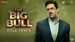 The Big Bull (Title Track) – CarryMinati Video HD