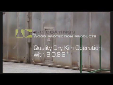 B O S S  Kiln Sample Sealer