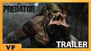 The predator :  bande-annonce finale VF