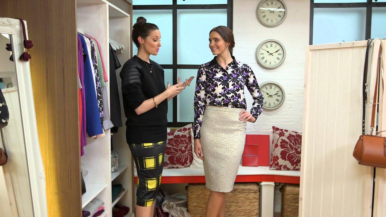 Kat's Closet - Capsule Collection - Work Wear - Matalan