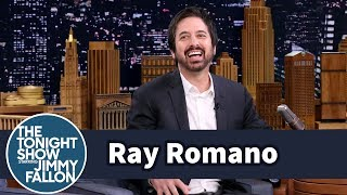 Ray Romano's Son Is Pretty Much an Ordained Minister