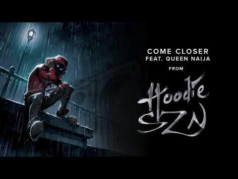 Come Closer (feat. Queen Naija)