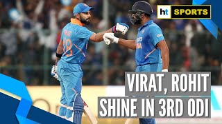 Virat Kohli breaks MS Dhoni's world record..